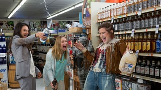 'Bad Moms' Review: A 'Hangover' for Stressed Mothers
