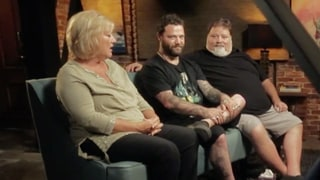 Bam Margera's Parents Admit to Enabling His Self-Destructive Behavior in 'Family Therapy With Dr. Jenn' Sneak Peek