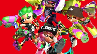 New 'Splatoon 2' Patch Fixes XP Glitch and More