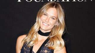 Bar Refaeli Poses in Lingerie Six Weeks After Giving Birth — See Her Sexy Postbaby Body