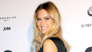 Bar Refaeli Bares Toned Booty in Swimsuit Just Three Weeks After Giving Birth