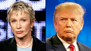 'Shark Tank' Star Star Barbara Corcoran Claims Donald Trump Compared Her Breasts To Marla Maples' During A Business Meeting