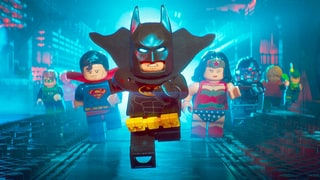 'The Lego Batman Movie' Review: Everything Is Still 'Awesome' in This Entertaining Spinoff