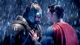 'Batman v Superman' Review: The Eagerly Awaited Superhero Epic Is '151 Minutes of Gloom and Doom'