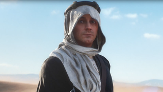 Watch EA's Stirring Single-Player Campaign Trailer for 'Battlefield 1'