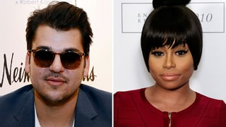 Rob Kardashian Drove From Los Angeles to Austin to Pick Up Blac Chyna After Jail Release