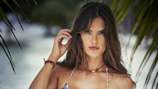Alessandra Ambrosio Unveils Her Latest Fashion Collection