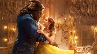 Ariana Grande and John Legend Debut Duet in Magical New Trailer for 'Beauty and the Beast'