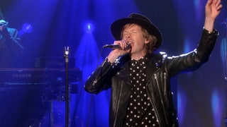Watch Beck Dance Endearingly to New Song 'Up All Night' on 'Ellen'