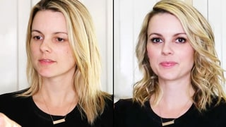 How to Get Dramatic Final-Rose Makeup Courtesy of Ali Fedotowsky