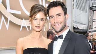 Behati Prinsloo Is Pregnant, Expecting First Child With Adam Levine