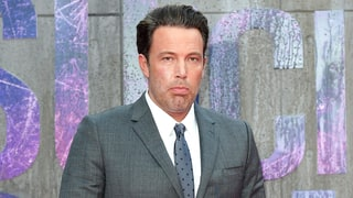 Ben Affleck's Zipper Has Fear of Heights, Suffers Wardrobe Malfunction