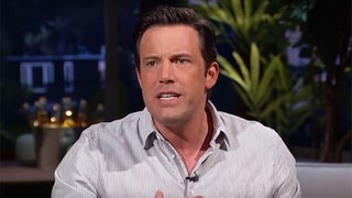 Ben Affleck Defends Pal Tom Brady in Obsenity-Filled Rant on Deflategate: He's 'So F--king Classy'