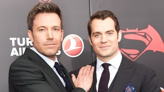 'Batman V Superman: Dawn of Justice' Premiere and Afterparty: Get an Inside Look!