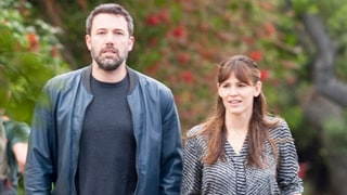 Jennifer Garner and Ben Affleck Celebrate His Birthday Together in 'One of Their Favorite Places'