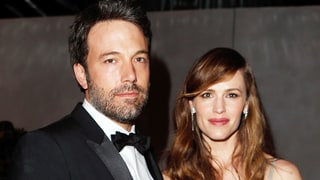 Jennifer Garner and Ben Affleck Spend Time Together Again in Italy