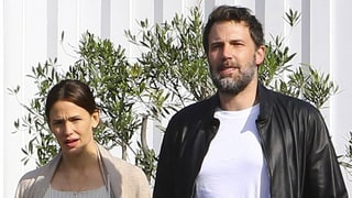 Exes Jennifer Garner, Ben Affleck Reunite for Breakfast With Son Samuel