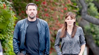 Ben Affleck, Jennifer Garner Put Divorce on Hold: 'Things Changed'