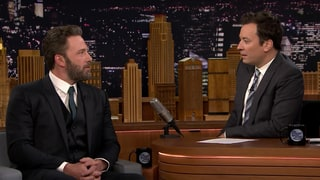Ben Affleck Appeared on a 1984 PBS Series When He Was a Kid 'Before I Had Testicles': Watch the Clip