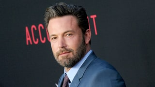 Ben Affleck on Coparenting With Ex Jennifer Garner: 'We Try Our Best'