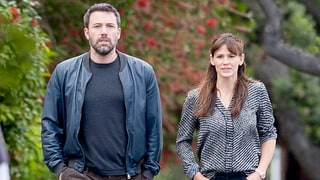 Ben Affleck, Jennifer Garner Are Renting a House in the U.K. With Their Kids