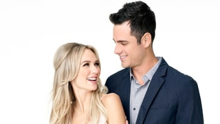 Ben Higgins and Lauren Bushnell Butt Heads Over Plans for Televised Wedding on 'Ben & Lauren: Happily Ever After'