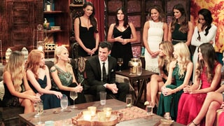 'The Bachelor' Season 20 Premiere Recap: Ben Higgins Breaks Hearts, Fights With Drunk Contestant
