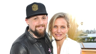 Cameron Diaz Gushes Over Husband Benji Madden: 'He Makes Me Proud Every Day'