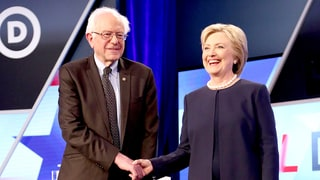 Bernie Sanders: 'Yes,' I Will Vote for Hillary Clinton in the Election