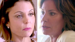 Bethenny Frankel Offends Luann de Lesseps With 'Monogamous' Question in 'The Real Housewives of New York City' Sneak Peek