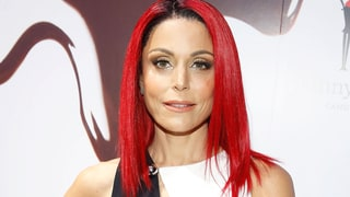 Bethenny Frankel Goes