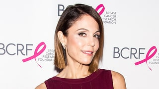 Bethenny Frankel Responds to Reports She Threw Her Drink on a Woman at a Coldplay Concert