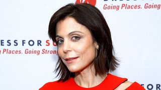 Bethenny Frankel: Dennis Shields Is Still 'in My Life,' 'I Love and Care About' Him