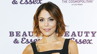Bethenny Frankel Puts Teeny Waist on Display in Ultra Sexy Cutout Gown