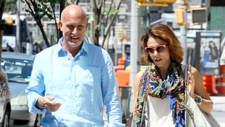Bethenny Frankel, New Boyfriend Dennis Shields Spotted Strolling Through NYC: Pictures