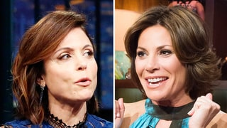 'Real Housewives of New York City' Recap: Bethenny Frankel Calls LuAnn de Lesseps 'Demented'