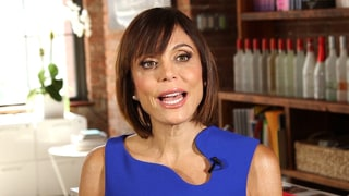 Bethenny Frankel Talks Feud With Luann de Lesseps: 'She Is Like a Cockroach'