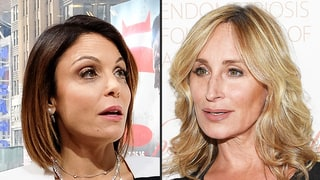 'The Real Housewives of New York City' Recap: Bethenny Frankel Calls Sonja Morgan a 'Fraud' in Company Name Dispute