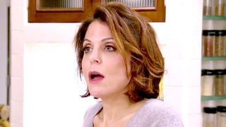 Bethenny Frankel Accuses Luann de Lesseps of Having Sex With Married Men in 'RHONY' Showdown
