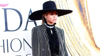 Beyonce Takes Home the Fashion Icon Award at the CFDA Fashion Awards 2016