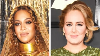 Beyonce Fans React to Adele Winning a Grammy for Song and Album of the Year