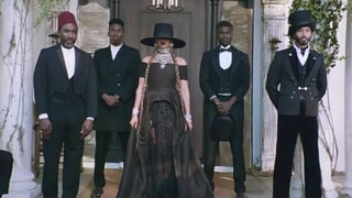 This Teen's Beyonce-Inspired Prom Entrance Is Epic