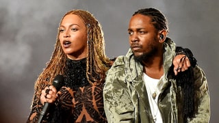 Beyonce Delivers Powerful 'Freedom' Performance With Kendrick Lamar at BET Awards 2016