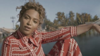 Beyonce Releases New Song 'Formation': Watch the Video (Featuring Blue) Now!