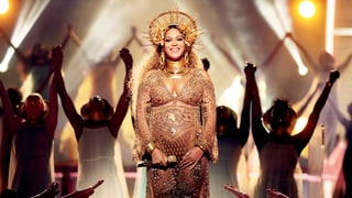 Pregnant Beyonce Still Plans on Performing at Coachella, But …