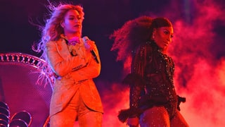 Beyonce Brings Out Serena Williams, Jay Z and Kendrick Lamar on Final Stop of Formation Tour