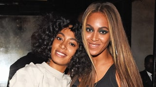 Solange Knowles Recalls Growing Up With Beyonce And Being a Teen Mom