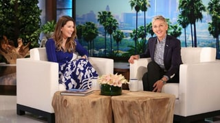 Jessica Biel Shuts Down Pregnancy Rumors: 'I Have a Gut, Apparently'