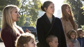 'Big Little Lies' Premiere's Five Craziest Moments: Who Died on Nicole Kidman and Reese Witherspoon's Show?