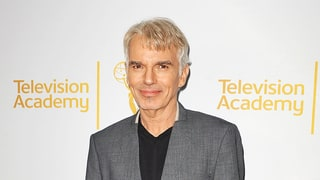 Billy Bob Thornton Says Ex Angelina Jolie 'Seems OK' Amid Brad Pitt Divorce